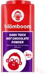 Dark Thick Chocolate Pulver 40% - Blömboom - 200g - MHD 03/19