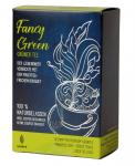 Fancy Green grüner Tee - ambre - 50g