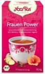 Yogi Tee Frauen Power - 30,6g