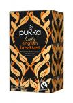 Lively english Breakfast - Pukka Tee - 36g