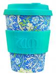 ecoffee cup to go 340ml Seaweed Marine