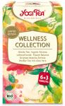 Wellness Collection - Yogi Tee - 32,4g