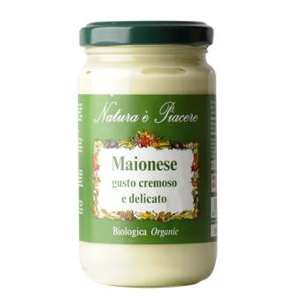 Mayonnaise - Tuttovo - 130 g