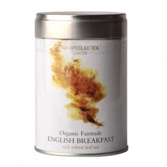 English Breakfast Tea - Hampstead Tea - 100 g/Dose