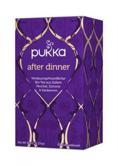 After Dinner - Pukka Tee - 36g