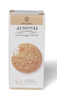Almond Cookies - Island Bakery - 150g