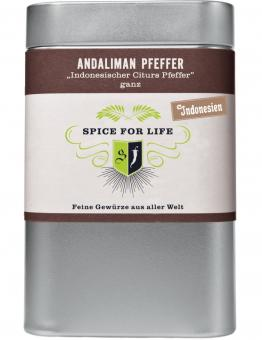 Andaliman Pfeffer - Spice for Life - 25g