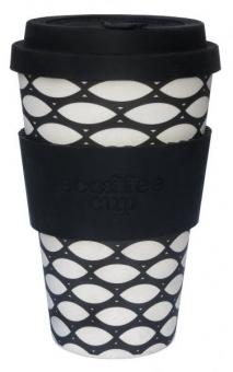 ecoffee cup to go 400ml Basket Case