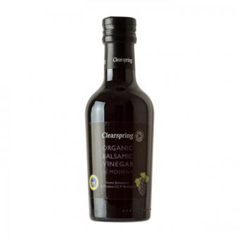 Balsamico - clearspring - 250ml