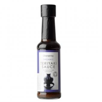 Teriyaki Sauce - Clearspring - 150 ml