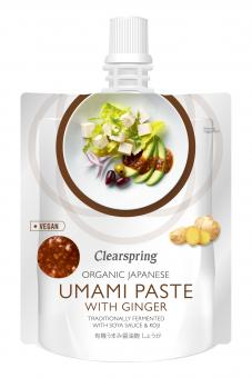 Umami Paste - Clearspring - 150 ml - MHD 11/18