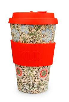 ecoffee cup to go 400ml Corncockle