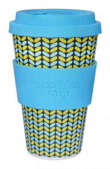 ecoffee cup to go 400ml Norweaven