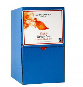 English Breakfast Tea Gastropack- Hampstead Tea - 500g
