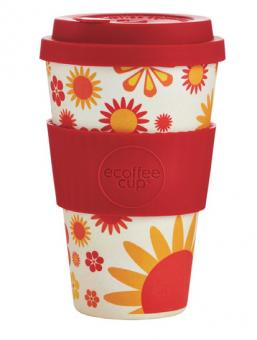 ecoffee cup to go 400ml Happy
