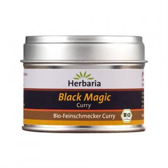 Herbaria Black Magic Curry  80 g