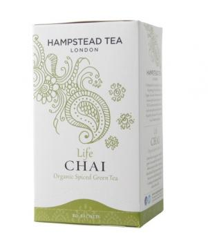 Life Chai - Hampstead Tea - 40 g