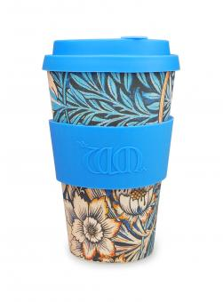 ecoffee cup to go 400ml Lily