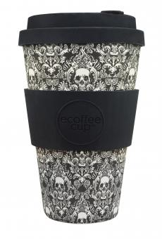 ecoffee cup to go 400ml Milperra Mutha