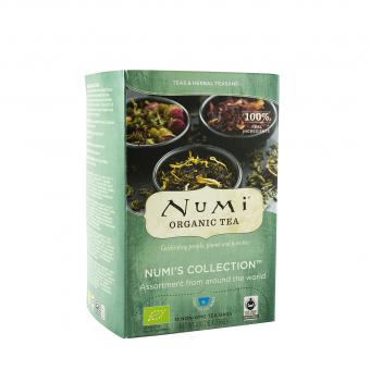 Numi Tea Collection - 41g