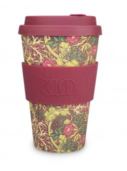 ecoffee cup to go 400ml Seaweed