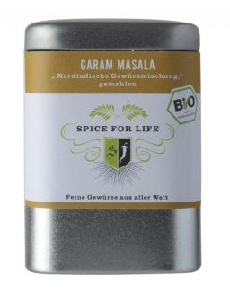 Garam Masala - 60g - Spice for Life - Indian Night