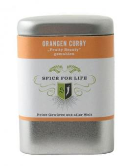Orangen Curry - Fruity Beauty - 70g