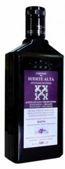 Olivenöl extra virgin - Coupage Natural - Suerte Alta - 500ml