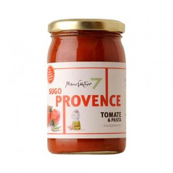 Tomatensauce - Sugo-Provence- Tomate 7- 300 ml