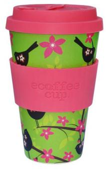 ecoffee cup to go 400ml Widdlebirdy