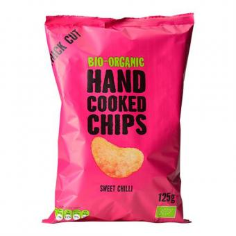 Chips Sweet Chilli - Trafo - 125g