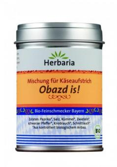 Obazd is - Herbaria - 90g - MHD 05/20