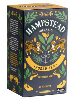 Imperial Assam Tea - Hampstead Tea - 40 g