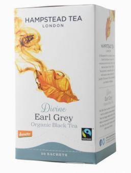 Earl Grey Tea Divine - Hampstead Tea - 40 g