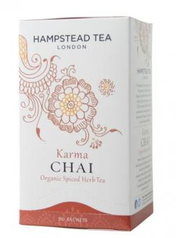 Karma Chai - Hampstead Tea - 40 g