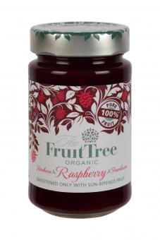 Himbeere Aufstrich - The Fruit Tree - 250g
