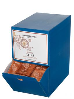 Karma Chai Gastro - Hampstead Tea - 500g
