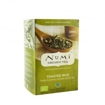 Numi Tee Toasted Rice - 46,8g