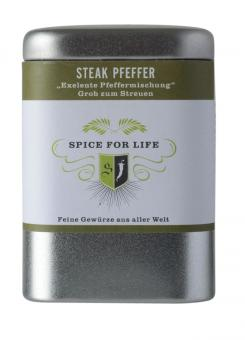 Steakpfeffer - Spice for Life - 70g